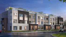 YOUR LAST OPPORTUNITY TO OWN SPACIOUS, LUXURY TOWNHOMES
