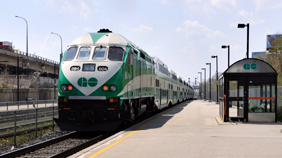 STATIONWEST UPDATE: MAJOR BOOST IN SERVICE TO LAKESHORE WEST LINE