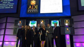ADI DEVELOPMENT GROUP- AWARD WINNING BUILDERS