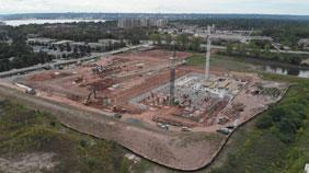 STATIONWEST CONSTRUCTION UNDERWAY!