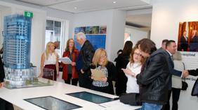New in Homes - Nautique in Burlington launches to VIP registrants!