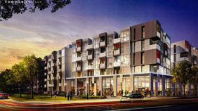Globe and Mail - Builder makes a fitness pledge part of new Burlington condo