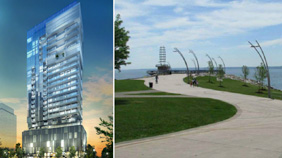 YP NextHome - First look: Nautique Lakefront Residences in Burlington