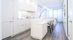 BuzzBuzz Home - Nautique Lakefront Residences' prepares for grand opening this Saturday in Burlington