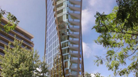 New York's CetraRuddy reveal first Canadian project