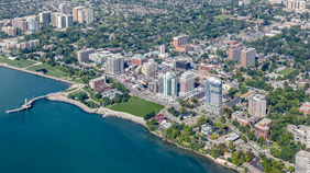 BuzzBuzz Home - Nautique Lakefront Residences in Burlington is now 75 per cent sold