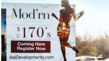 New Home & Condo Guide - Mod'rn Condominiums: One of the fastest selling condos in Burlington