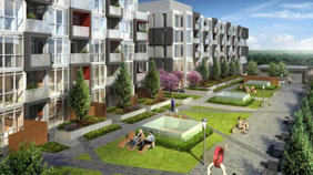 Portfolio of New Homes - LINK about to launch urban inspired towns