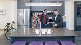 Toronto Star - Millennials hit suburbs for first home