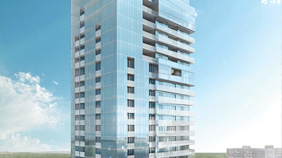Urban Toronto - Grand Opening Announced for Nautique Lakefront Residences
