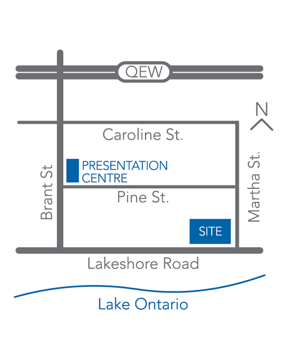 Nautique Lakefront Residences
